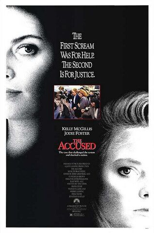 File:1988 - The Accused Movie Poster.jpg