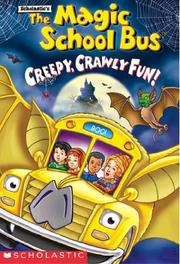 The Magic School Bus, Creepy Crawly Fun 2004 VHS