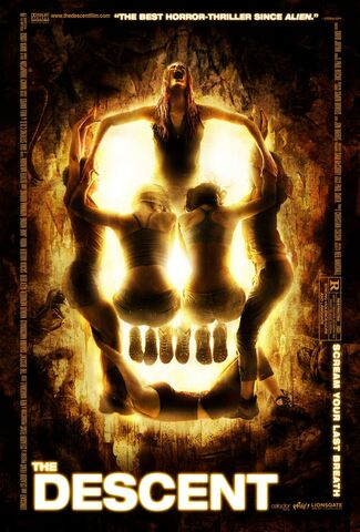 File:2006 - The Descent Movie Poster.jpg