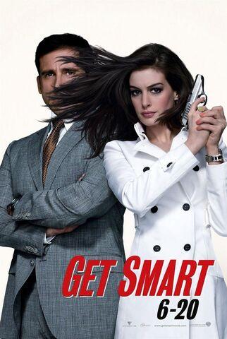 File:2008 - Get Smart Movie Poster.jpg
