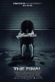 2010 - The Final Movie Poster