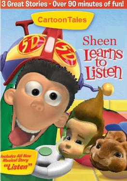 Ct sheen listen