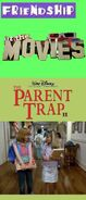 Friendship At The Movies - The Parent Trap 2 (1986)