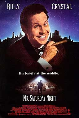 File:1992 - Mr. Saturday Night Movie Poster.jpg