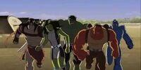 Sneak Peeks from Iron Man 3 2013 DVD