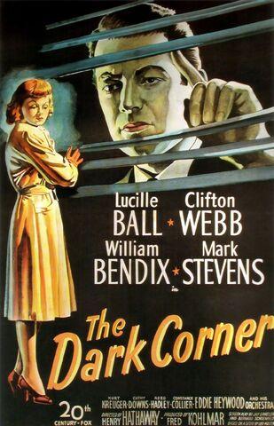 File:1946 - The Dark Corner Movie Poster.jpg