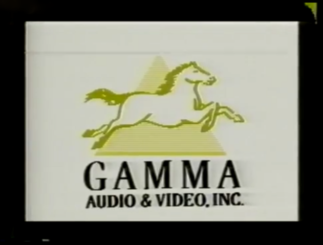 File:Gamma Audio & Video, Inc. Logo.png