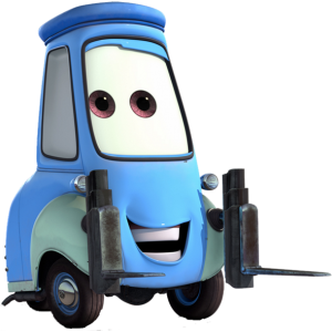 Guido-Cars
