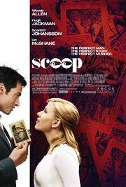 2006 - Scoop Movie Poster