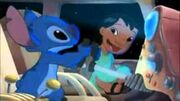 Stitch! The Movie Preview
