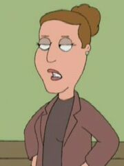 Angela (Family Guy)