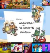Choose a Format menu