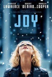 2015 - Joy Movie Poster