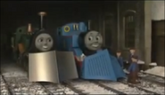 Thomas&EmilyWSnowplows