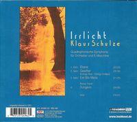 Klaus Schulze - Irrlicht(6)