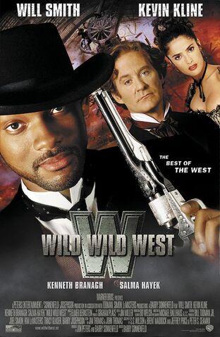 File:1999 - Wild Wild West Movie Poster.jpg