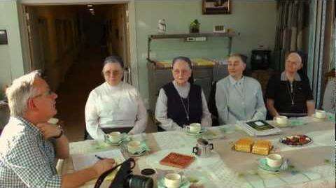 De Gasthuiszusters van Mechelen
