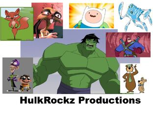 HulkRockz Productions