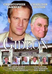 Gideon (1998) Movie Poster.
