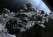 Asteroid Colony I