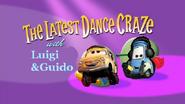 Latestdancecrazewithluigiandguido