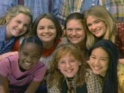 The Baby-Sitters Club Preview