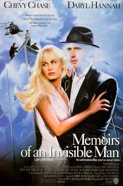 File:1992 - Memoirs of an Invisible Man Movie Poster.jpg
