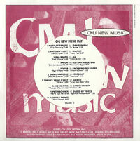 CMJ New Music Monthly 21