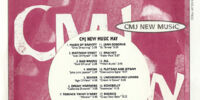 CMJ New Music Monthly - Volume 21, May 1995