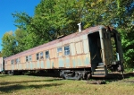 Features - passengercar