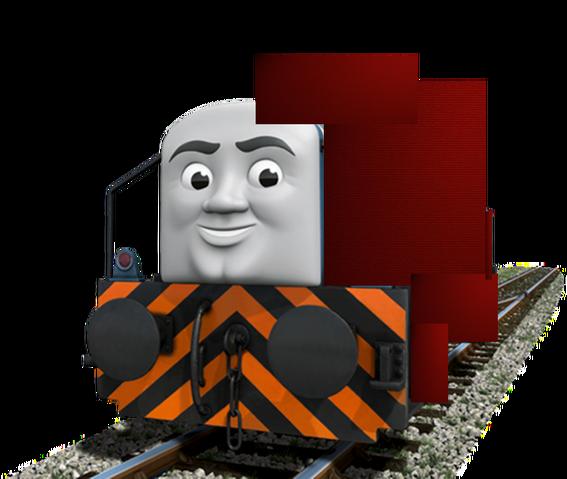 File:Trevor the Diesel.png