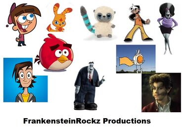 FrankensteinRockz Productions