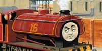 Sixteen (The Railway Series)