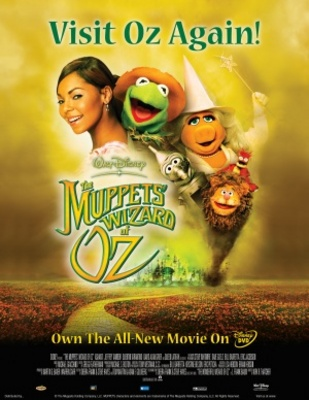 File:The Muppets Wizard of Oz Theatrical Poster.jpg