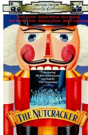 George Balanchine's The Nutcracker Columbia TriStar VHS