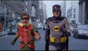 Batman from 20th Century Fox Family Feature Promo