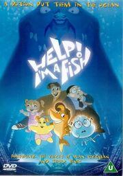 Help! I'm a Fish UK DVD Cover.jpg