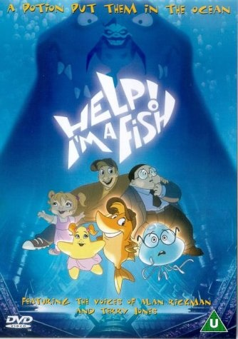 File:Help! I'm a Fish UK DVD Cover.jpg