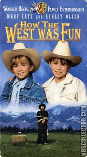 How The West Was Fun 1