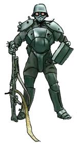 SB Trooper