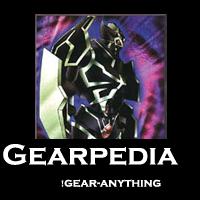 Gear-Pedia