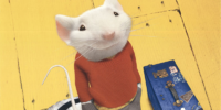 Opening to Stuart Little 1999 Theatre