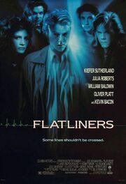 1990 - Flatliners Movie Poster
