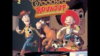 Bagheera's Roundup