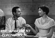 The Apartment Coming Soon