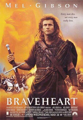 File:1995 - Braveheart Movie Poster 1.jpg