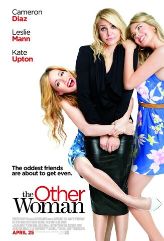 File:2014 - The Other Woman Movie Poster -2.jpg