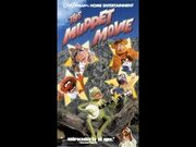 The Muppet Movie 1999 VHS