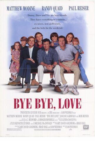 File:1995 - Bye Bye, Love Movie Poster.jpg