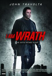 2016 - I Am Wrath Movie Poster